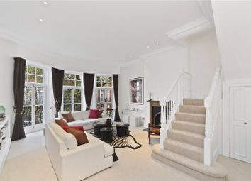 Thumbnail 2 bedroom flat for sale in Sloane Court East, London