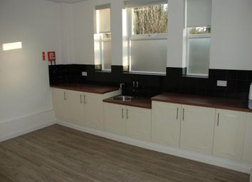 Thumbnail 2 bedroom flat to rent in Park Road South, Middlesbrough