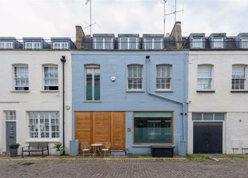 Thumbnail 3 bed flat for sale in Princes Gate Mews, London