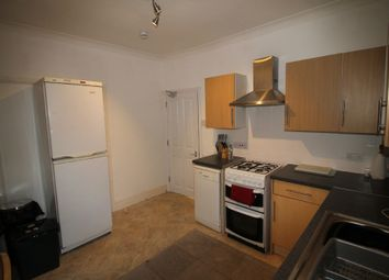 Thumbnail 5 bedroom shared accommodation to rent in Okehampton Road, St. Thomas, Exeter