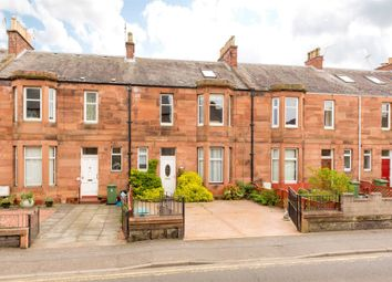 Thumbnail 3 bed flat for sale in Inveresk Road, Musselburgh, East Lothian