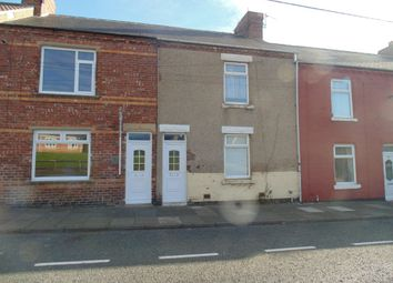 Thumbnail 3 bedroom terraced house to rent in Thirteenth Street, Horden, Peterlee