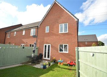 Fortuna Mead, Leighton Buzzard, Bedfordshire LU7. 3 bed end terrace house
