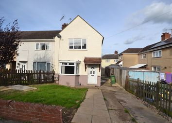 Thumbnail 2 bed end terrace house for sale in Rosebery Park, Dursley