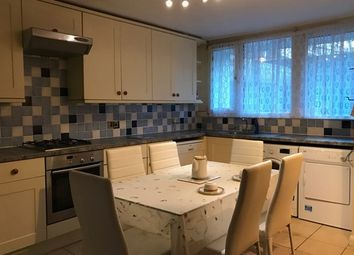Thumbnail 4 bed flat to rent in 62 Finborough Road, London