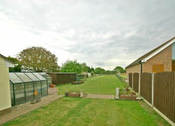 Thumbnail 3 bed detached bungalow for sale in Shalford Road, Panfield, Braintree