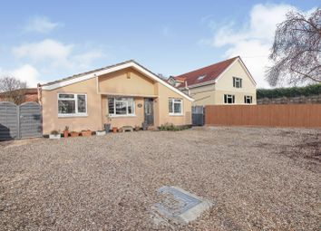 Peters Road, Locks Heath, Southampton SO31. 3 bed bungalow for sale