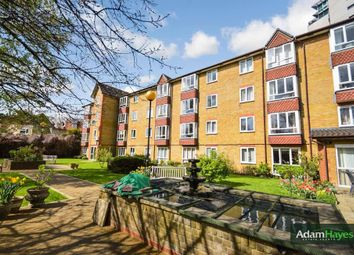 Thumbnail 1 bed flat for sale in Kings Lodge, North Finchley