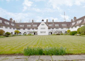 Thumbnail 1 bed flat for sale in Waterlow Court, Heath Close, Hampstead Garden Suburb