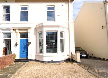 Thumbnail 4 bedroom semi-detached house for sale in Blesma Court, Lytham Road, Blackpool