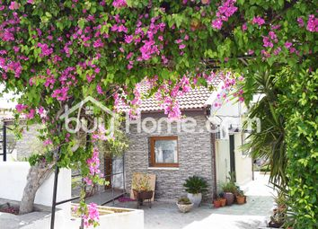 Thumbnail 3 bed detached house for sale in Anglisides, Larnaca, Cyprus