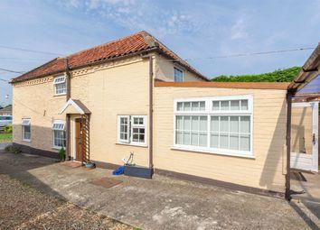 Thumbnail 2 bed detached house for sale in Dereham Road, Colkirk, Fakenham