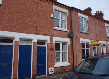Thumbnail 2 bedroom terraced house for sale in Bulwer Road, Clarendon Park