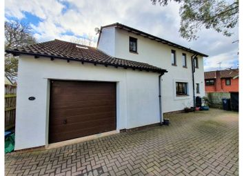 3 bed detached house for sale in Fulford Way, Woodbury, Exeter EX5