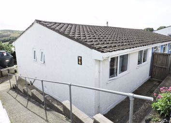 Thumbnail 3 bedroom semi-detached bungalow for sale in Seaview Crescent, Goodwick