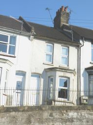 Thumbnail 2 bed terraced house for sale in Magpie Hall Road, Chatham