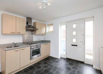Thumbnail 3 bed town house to rent in Oxclose Park Rise, Halfway, Sheffield