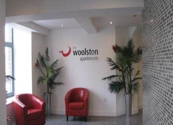 Thumbnail 1 bedroom flat to rent in Woolston Warehouse, Grattan Road, Bradford