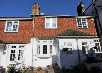 Thumbnail 2 bed terraced house to rent in Mill Place, Chislehurst