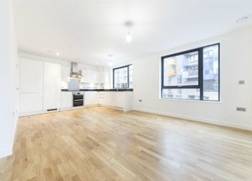 Thumbnail 2 bedroom property for sale in Bugle House, Larkwood Avenue, Greenwich, London