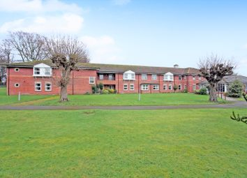 Thumbnail 2 bed flat for sale in The Croft, Meadow Drive, Devizes
