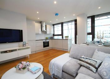 Thumbnail 1 bedroom flat for sale in High Street, Southend-On-Sea