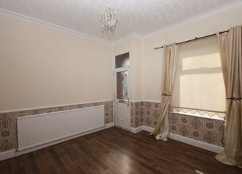 Thumbnail 3 bedroom terraced house to rent in Conway Close, Hull