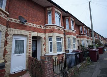 Thumbnail 3 bedroom terraced house for sale in Swainstone Road, Reading, Berkshire