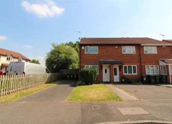 2 bed semi-detached house to rent in Anson Way, Walsgrave On Sowe, Coventry CV2