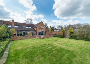 Thumbnail 5 bed semi-detached house for sale in Routs Green, Bledlow Ridge