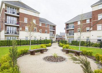 Thumbnail 3 bed flat to rent in Lincoln Court, Seattle Close, Chapelford
