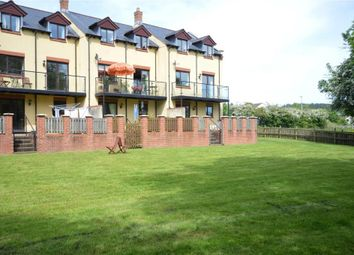 Thumbnail 3 bed terraced house for sale in Waterside, Bovey Tracey, Newton Abbot, Devon