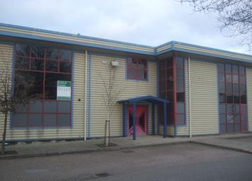 Thumbnail Light industrial to let in Unit 3 St John's Court, Foster Road, Ashford Business Park, Sevington, Ashford