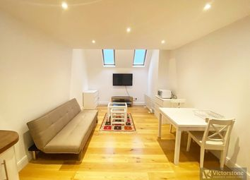 Thumbnail 1 bedroom flat to rent in City Road, Angel, London