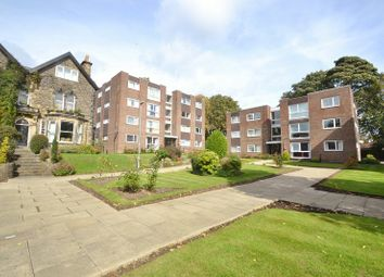 Thumbnail 1 bed flat to rent in Kingsway Court, Moortown, Leeds