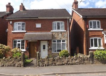 Thumbnail 2 bed semi-detached house for sale in Hassall Road, Sandbach, Cheshire