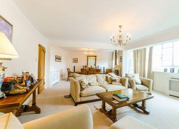Thumbnail 3 bedroom flat to rent in Cholmeley Park, Magdalen Estate