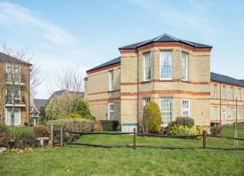 Thumbnail 1 bed property for sale in Wellesley House, Horton Crescent, Epsom, Surrey