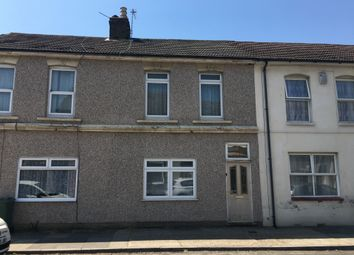 Thumbnail 1 bed terraced house for sale in Ranelagh Road, Sheerness
