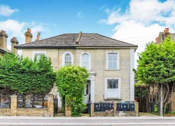 Thumbnail 4 bedroom semi-detached house to rent in Wheatfield Way, Kingston Upon Thames