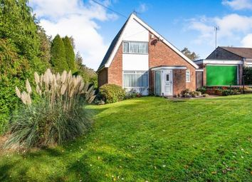 Thumbnail 3 bed detached house for sale in Oakfield, Hawkhurst, Cranbrook, .