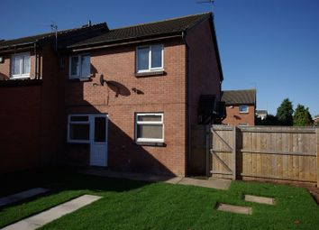 Thumbnail 1 bed semi-detached house for sale in Russell Walk, Thornaby, Stockton-On-Tees