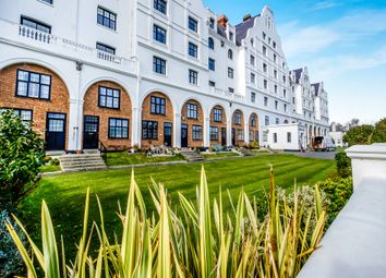 Thumbnail 1 bed flat for sale in Grand Avenue, Worthing