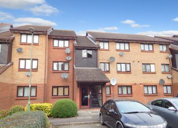Thumbnail 1 bedroom flat to rent in Lister Court, Colindale