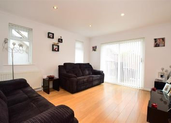 Thumbnail 3 bed detached bungalow for sale in Downsview Avenue, Woodingdean, Brighton, East Sussex