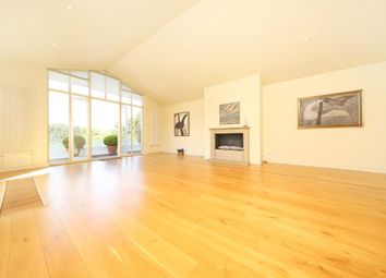 Thumbnail 4 bed flat for sale in The Broomhouse, Sulivan Road, Fulham