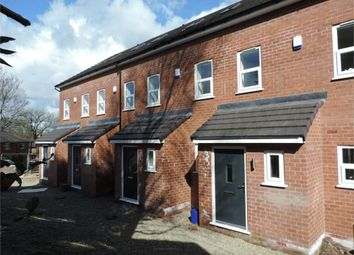 Thumbnail 3 bedroom semi-detached house for sale in Hollinhurst Road, Radcliffe, Manchester