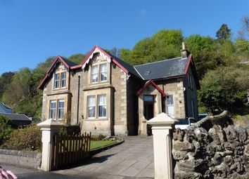 Thumbnail 4 bed property for sale in Thornlie Shore Road Blairmore, Dunoon