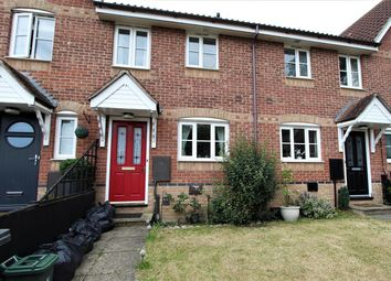 Thumbnail 2 bedroom terraced house to rent in Bentall Close, Halstead