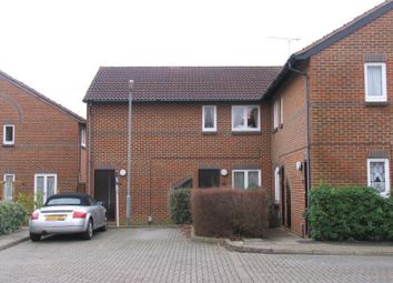 Thumbnail 1 bed maisonette to rent in Littlemead, Woking